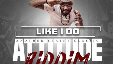 Photo of Audio: Like I Do (Attitude Riddim) by IWAN