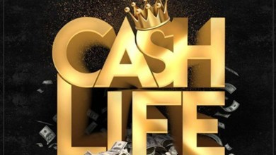 Photo of Audio: Cash Life by Shatta Wale