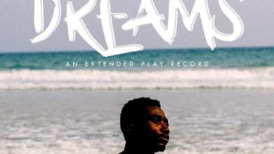 Photo of Audio: Dreams EP by Kofi Gaza