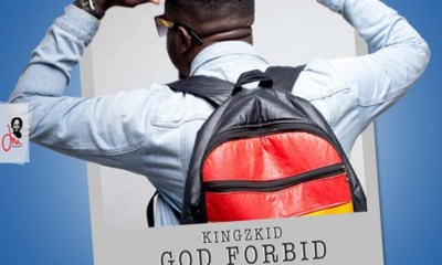 God Forbid by KingzKid feat. Risen Moore