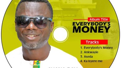 Photo of Audio: Everybody's Money by Ghana Boy feat. Liquidation