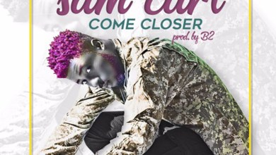 Come Closer by Sam Carl