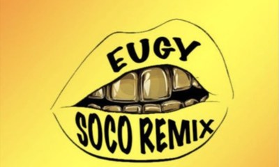 Soco Remix by Eugy & Wizkid