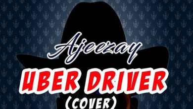 Photo of Audio: Uber Driver (Cover) by Ajeezay