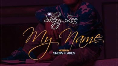 Photo of Audio: My Name by Skery Lee