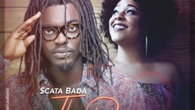 Photo of Audio: The Reason by Scata Bada feat. Damaris