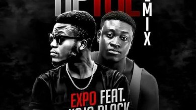 Tip Toe Remix by Expo feat. Kojo Black