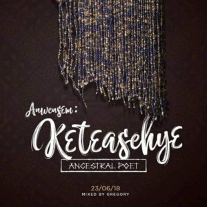 Kɛtɛasehyɛ by Anwensem
