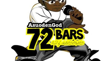 72 Bars by Pope Skinny