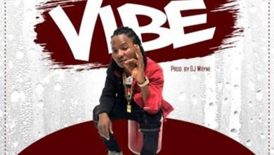 Photo of Audio: Vibe by Gariba