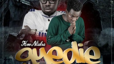 Photo of Audio: Gyedie by Koo Ntakra feat. Choirmaster