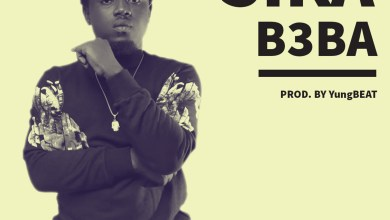 Photo of Audio: Sika B3ba by Kay 9ice