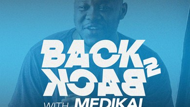 Photo of Audio: Back To Back with Medikal by DJ Poga