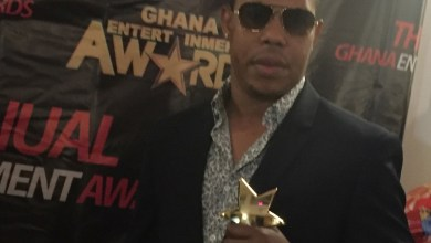 Photo of DJ Double Jay wins Best GH/USA DJ at 2018 Ghana Entertainment Awards USA
