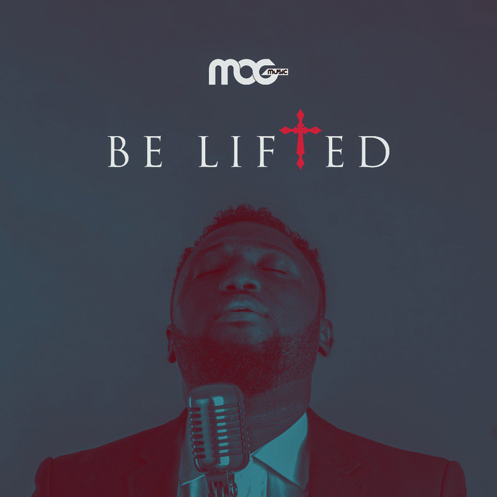 Be Lifted by MOG Music