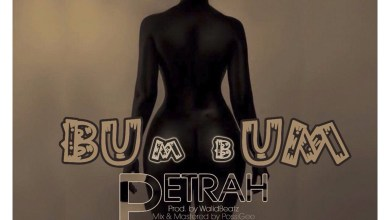 Bum Bum by Petrah