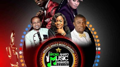 Photo of Organisers of Brong Ahafo Music Awards announce awards date