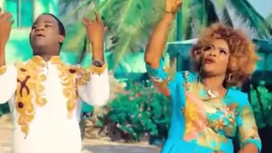 Video: Okokroko by Heavenly Twins feat. Great Ampong