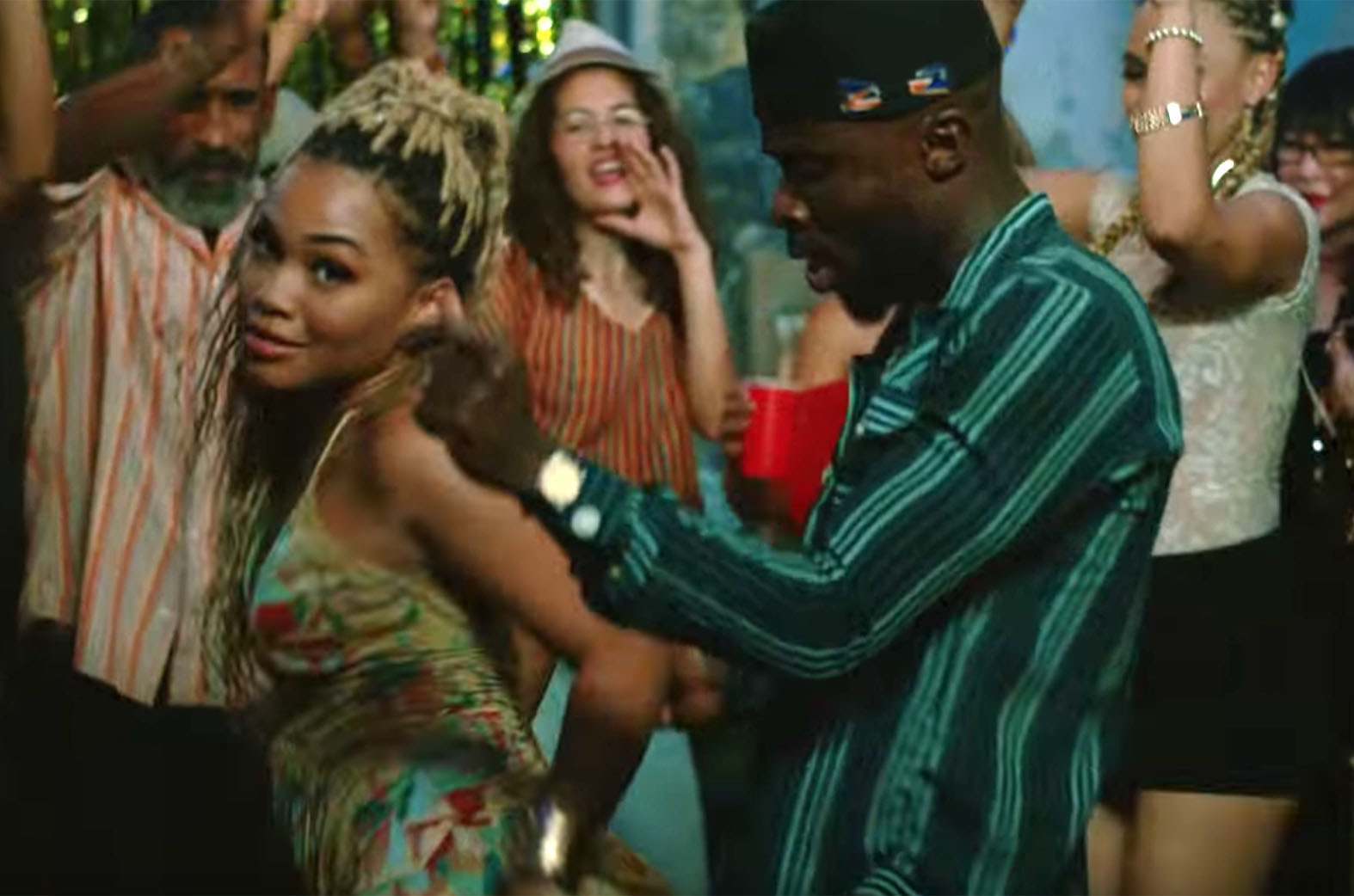 Video: Island by Fuse ODG