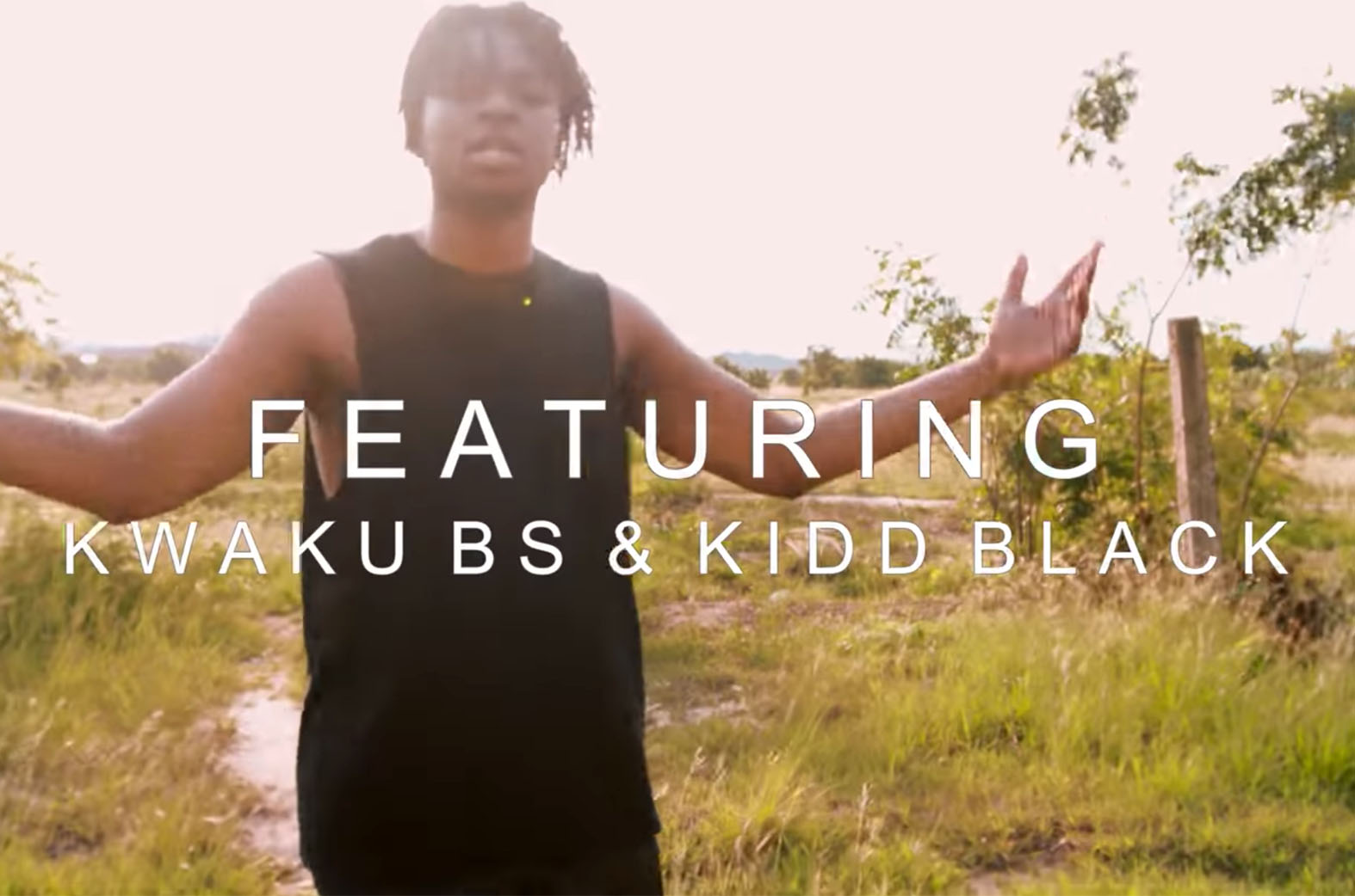 Video: Who Want Jam by Magnom feat. Kwaku Bs & Kidd Black