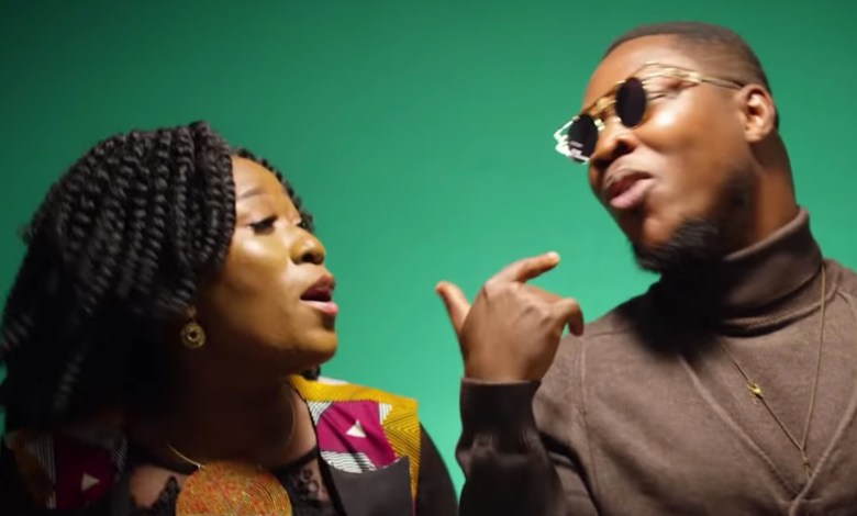 Photo of Video: Note From God by Boadiwaa feat. Akesse Brempong