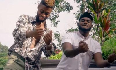 Video: Akweley II by Stylin feat. Kobla Jnr & Darkovibes