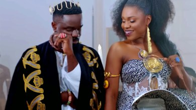 Photo of Video: Nana by Becca feat. Sarkodie