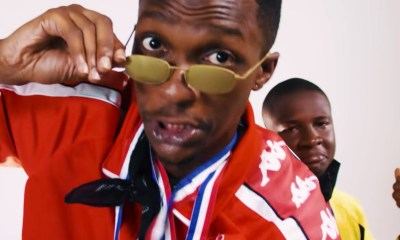 Video: Sheen by Kuvie feat. KwakuBS & $pacely