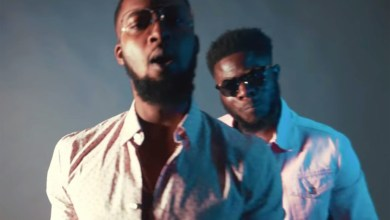 Video: Banana by Mr. Medicine & Neellzy Drighe