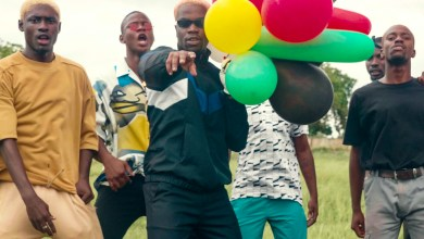 Photo of Video Premiere: Bangers by Darkovibes feat. AYAT