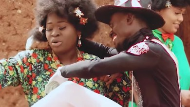 Video Premiere: Champion Atta by Sista Afia feat. Lil Win