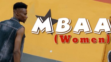 Photo of Video: Mbaa by Louis 1