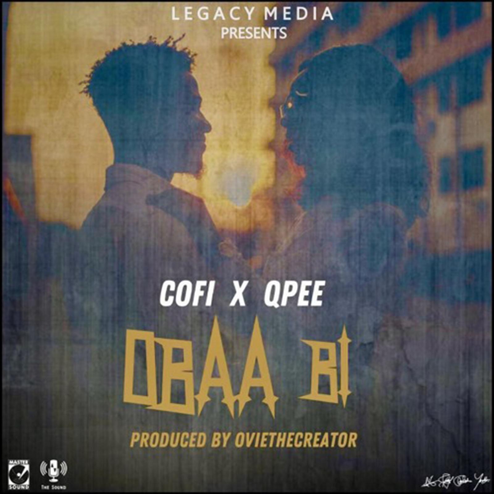 Obaa bi by Qpee & Cofi