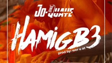 Photo of Audio: Hamigb3 by Jo-Quaye