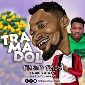 Tramadol by Funny Face feat. Article Wan