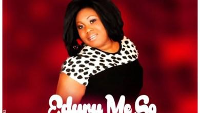 Photo of Audio: Edur Me So(It's My Turn) by Nhyira Hemaa