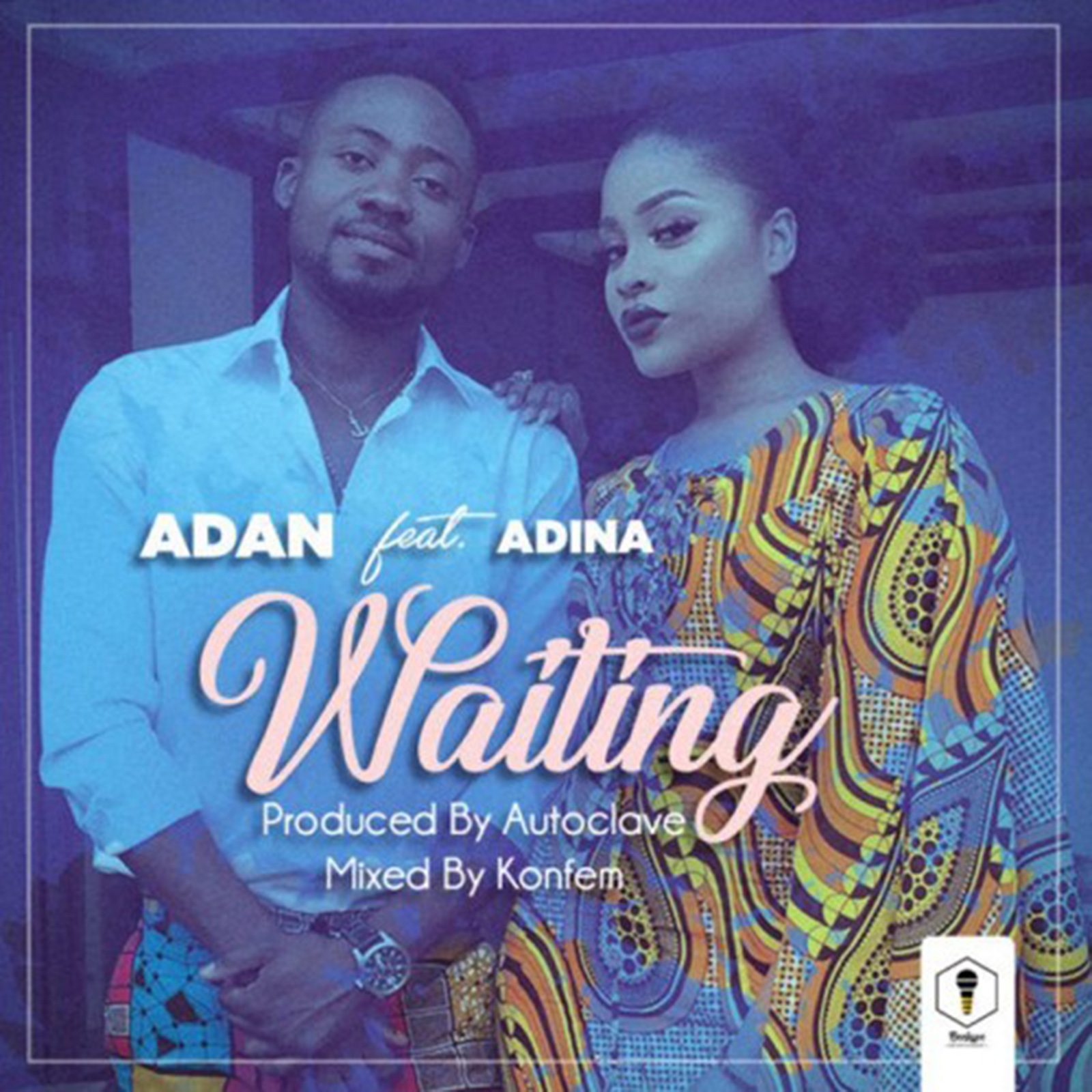 Waiting by Adan feat. Adina