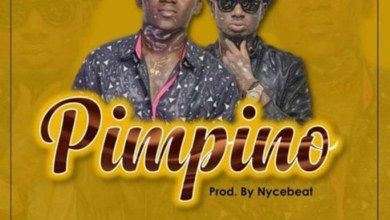 Pimpino by Phrimpong feat. Apaatse