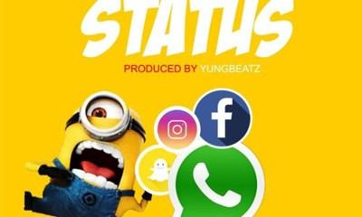 Status by Odehyie Ba