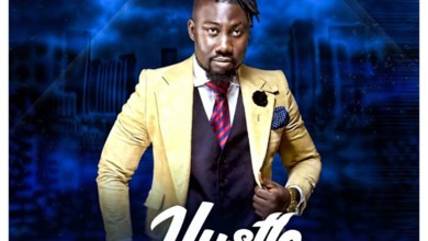 Photo of Audio: Hustle by Qwame Decash