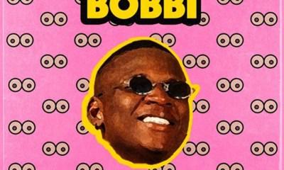 Bobbi by Kwaku Bs