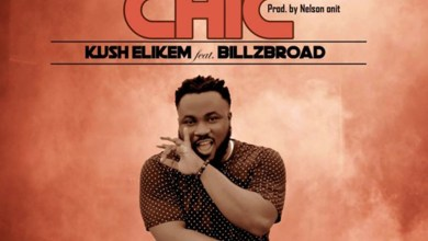 Photo of Audio: Main Chic by Kush Elikem feat. Billzbroad