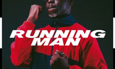 Running Man by Froy3 feat. $pacely & Kwaku Bs
