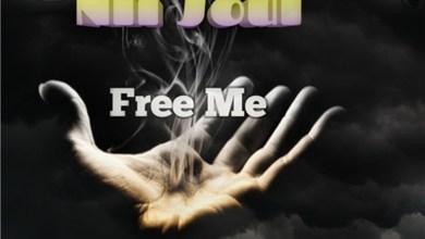 Free Me by Nii Soul