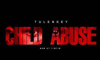 Child Abuse by Tulenkey