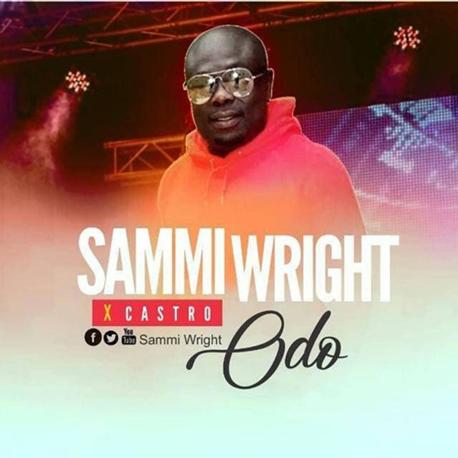 Odo by Sammi Wright feat. Castro
