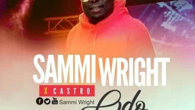 Photo of Audio: Odo by Sammi Wright feat. Castro