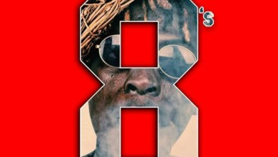 Photo of Audio: 8's by Slim Drumz feat. Pappy Kojo
