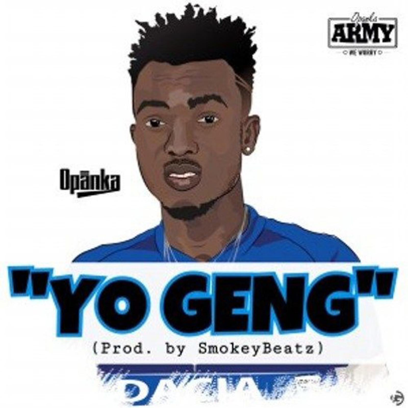 Yo Geng by Opanka