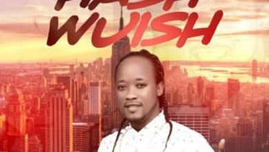 Photo of Audio: Hash Wuish by Anokye Supremo